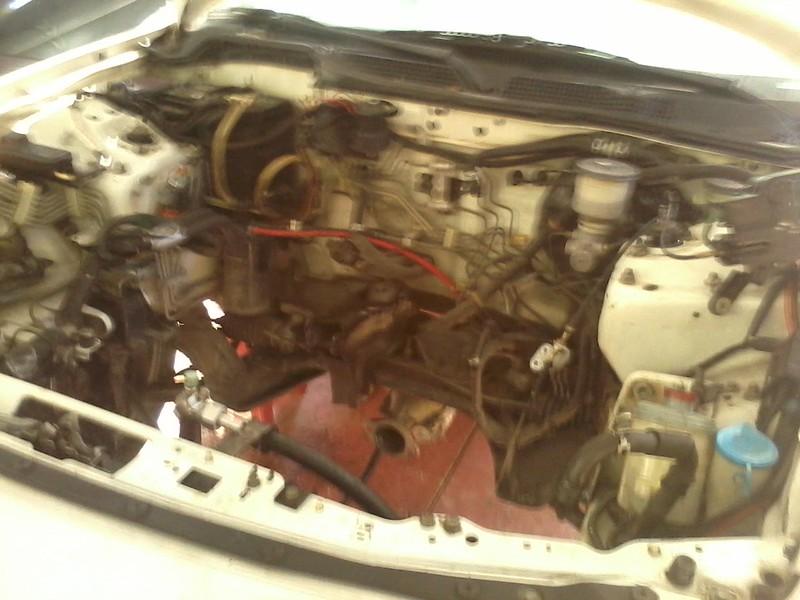 jdm civic type r swap wiring harness honda engine wire