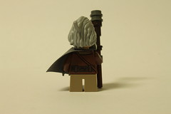 LEGO The Hobbit Barrel Escape (79004) - Oin