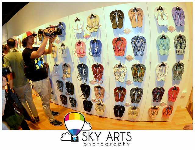 Havaianas 2013 Collection h Store Bangsar Launch-4453