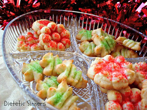 Butter Cookies (1)