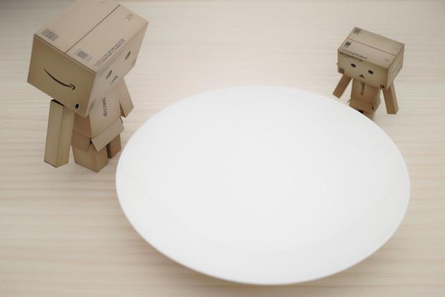 20121202_01_Empty dish