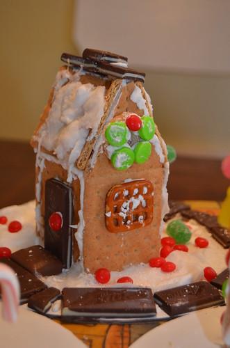 Anna's House