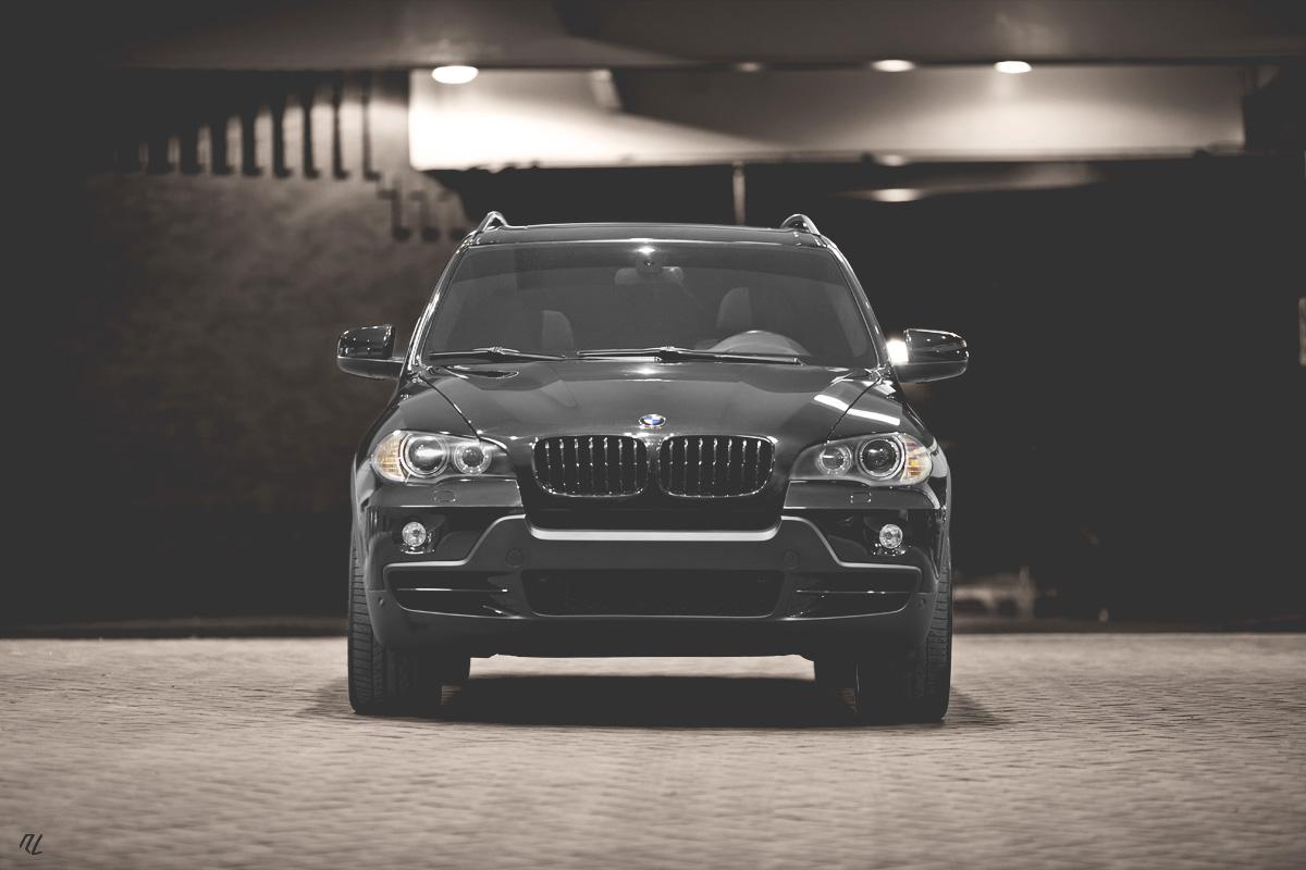 4.8 BMW E70 X5