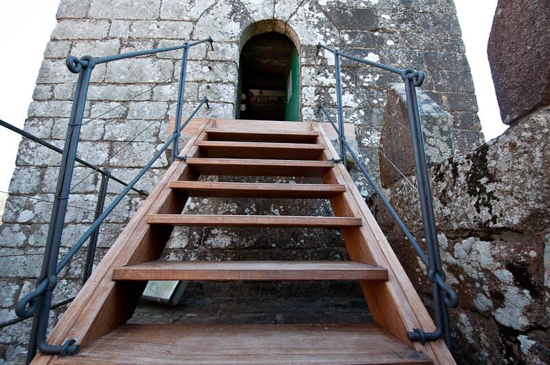 El Castillo de Vimianzo