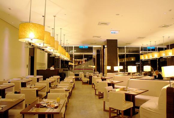 蘭城晶英酒店30