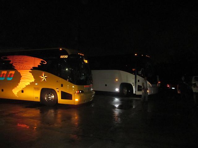 Mcallen Motor Sports >> Zima Real & Tornado Bus @ Houston TX | Flickr - Photo Sharing!