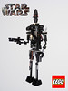 IG-88 Assassin Droid UCS