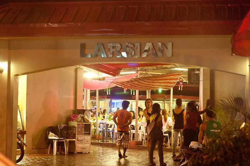 larsian
