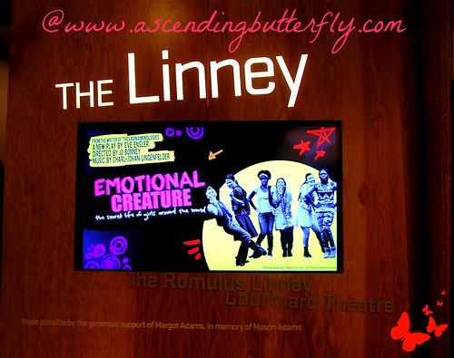 Emotional Creatures The Linney WATERMARKED