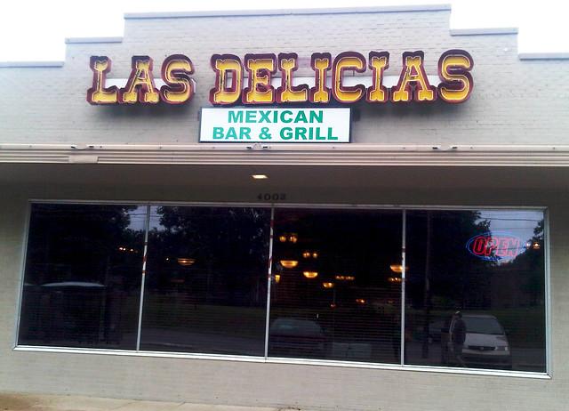 Las Delicias, Memphis