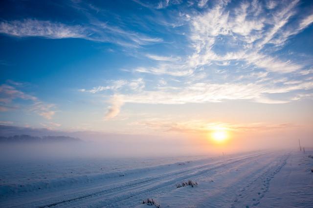 WinterSunrise 2