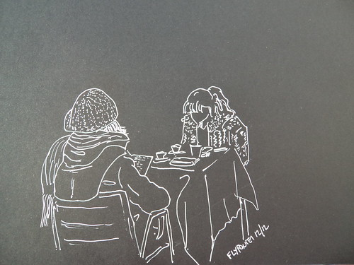 2012.12 Raparigas no estudo