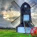 Pitstone Windmill by john edward michael1