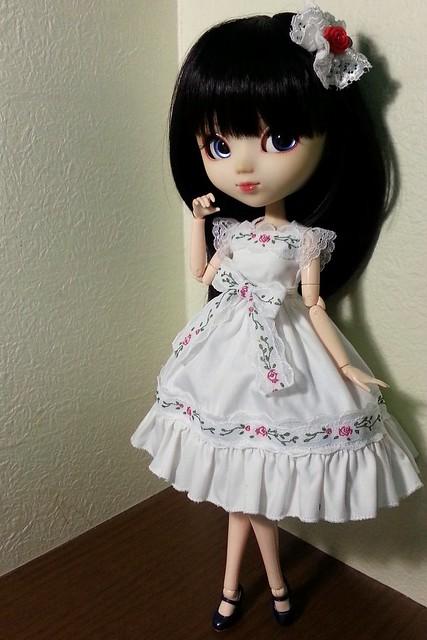 Comission Dress