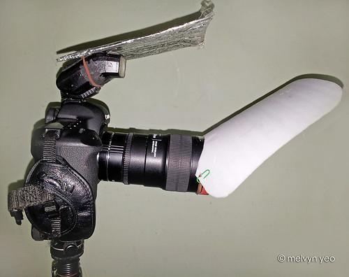 My setup looks something like this & Re: macro photography lighting: Macro and Still Life Photography ... azcodes.com