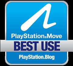 PS.Blog Game of the Year 2012 - Best Use of PS Move