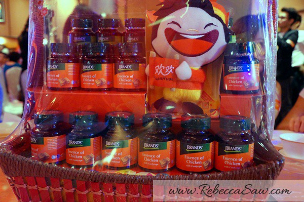 2013 Chinese New Year Hampers - BRAND'S-008
