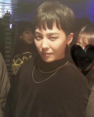 G-Dragon - Phiaton x Teddy Launching Party - 05nov2015 - Fan - 01