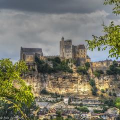 Castillo de Beynac. Francia