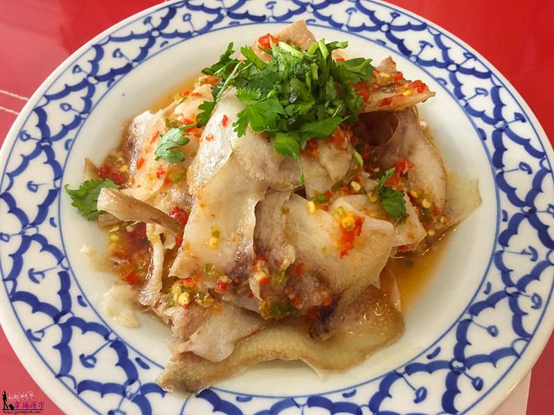 泰廚 泰式料理