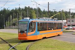 Daugavpils satiksme 008