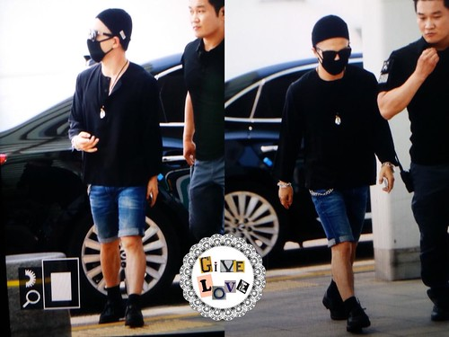 Big Bang - Incheon Airport - 29may2015 - Tae Yang - GiVe_LOVE8890 - 01
