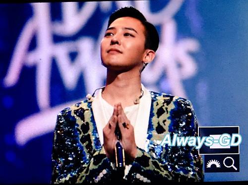 Big Bang - Golden Disk Awards - 20jan2016 - Always GD - 03