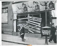 Eger Czechoslovakia - Holocaust Jewish