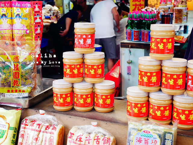 新竹巨城城隍廟美食小吃推薦 (13)