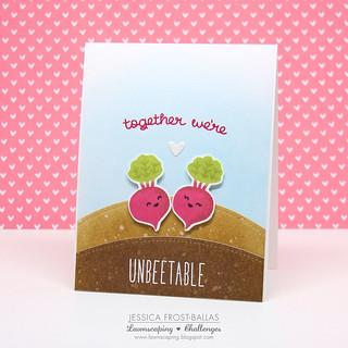 We're Unbeetable!!