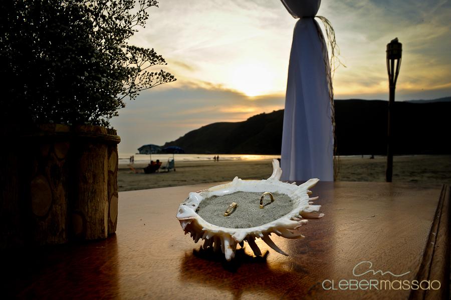 Liege e Glauber Casamento na Praia São Sebastião-32