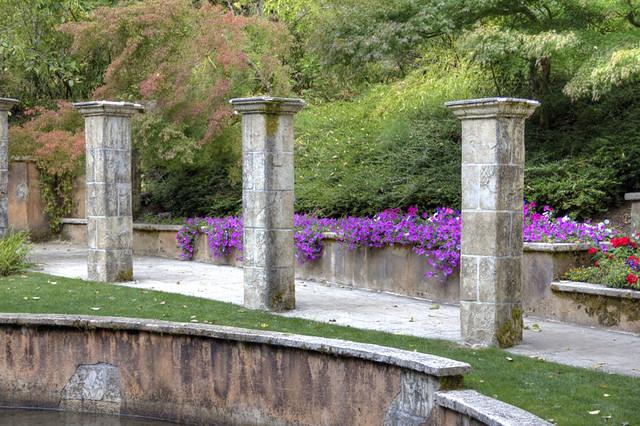Roman Gardens Flickr Photo Sharing