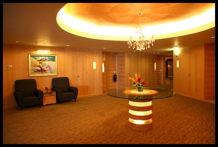 maxims genting Floor-Lobby