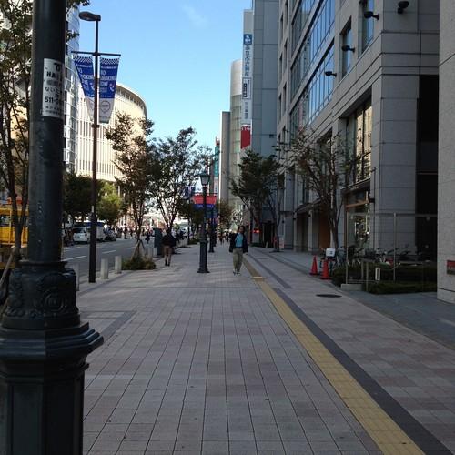 神戸の街並みはきれい by haruhiko_iyota