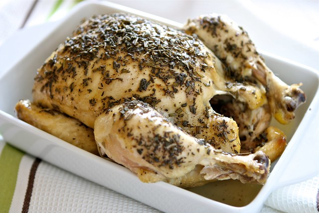 Crock Pot Whole Chicken 002