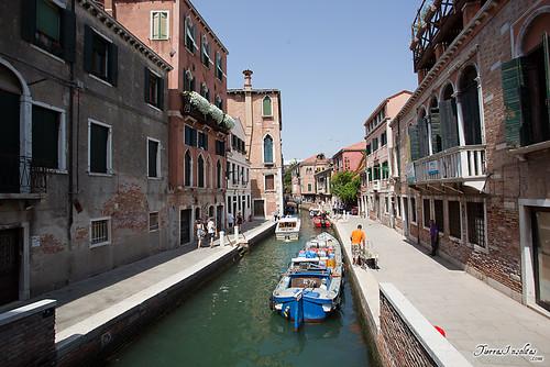 Venecia (Italia)