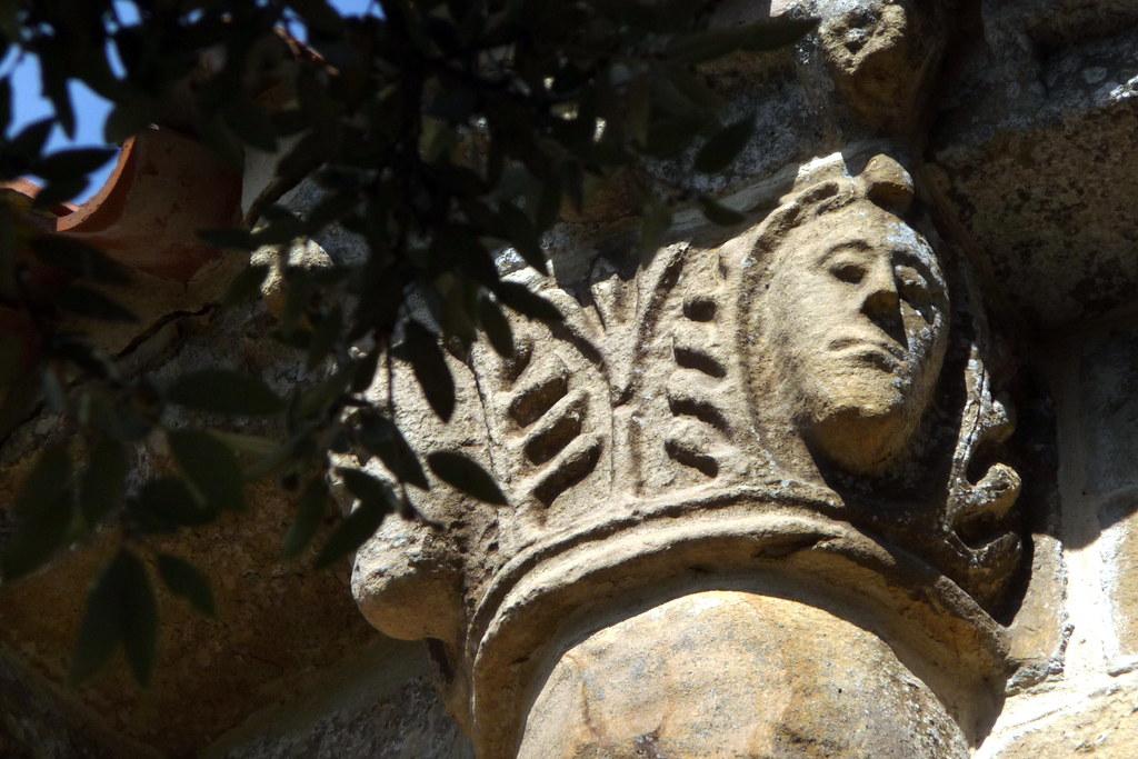 Santa María de Bareyo