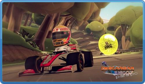 F1 Race Stars 3