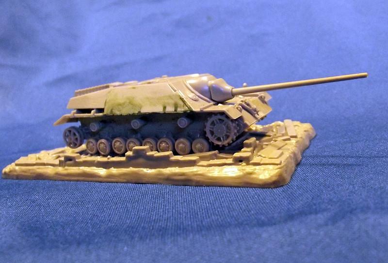 1/76 Jagdpanzer Lang