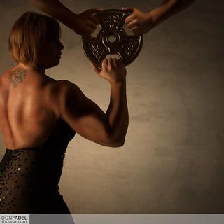 Creation of the Bodybuilder
