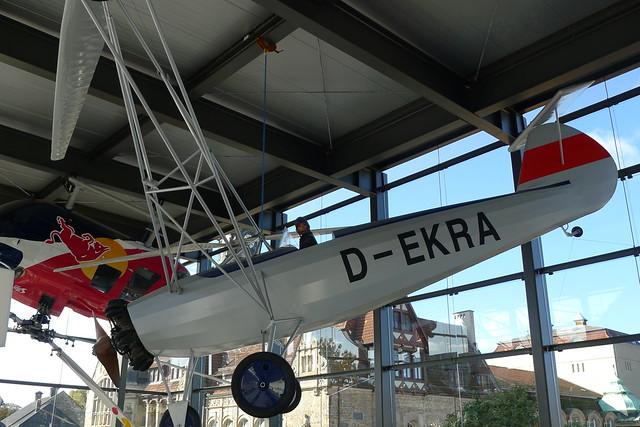 Focke-Wulf Fw 61