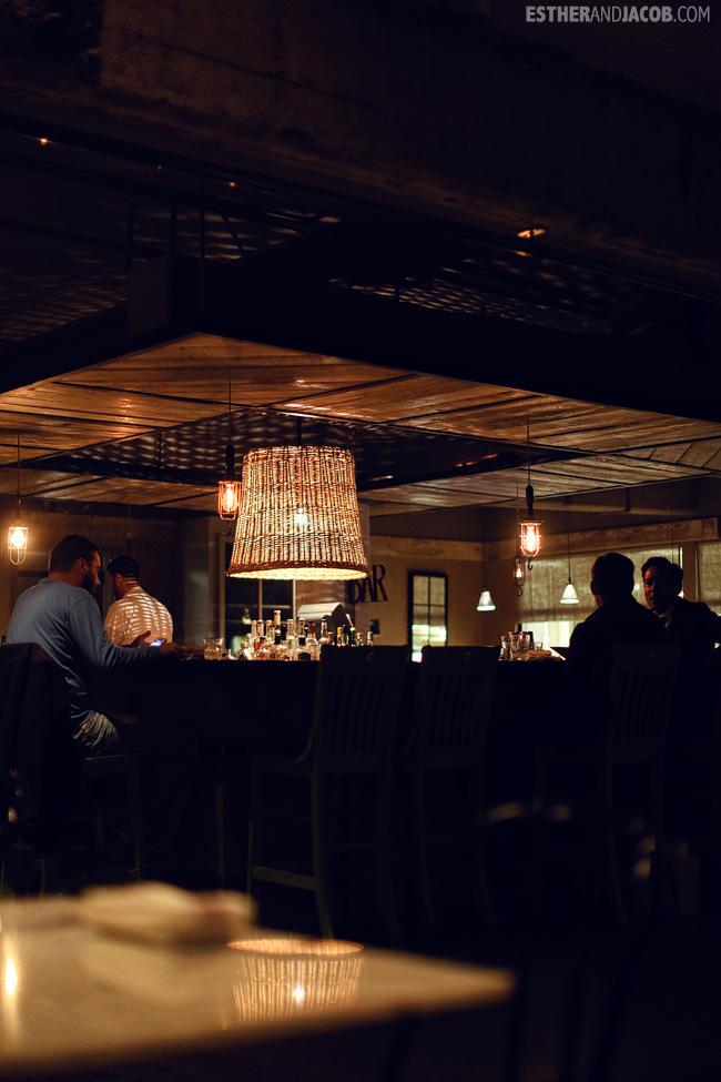 Abattoir Atlanta Food and Dining   Hot or Not Atlanta Edition