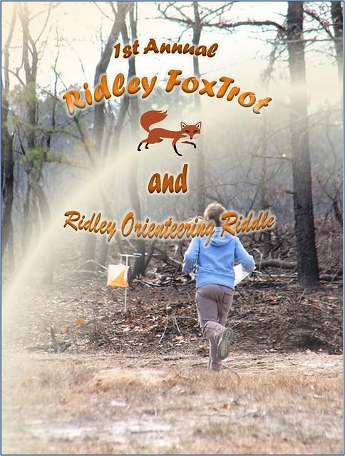 2012 Ridley Fox Trot