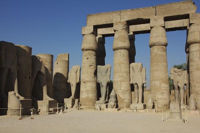 062 - Templo de Luxor