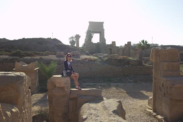 029 - Templo de Karnak