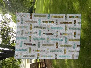 Lawn Chair quilt