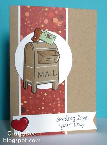 Gift set 1 - card 1