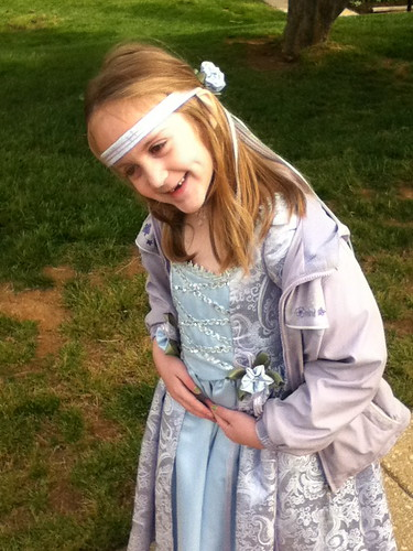 Princess day May 2012