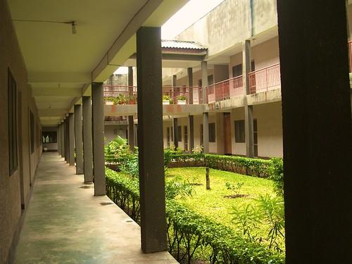 Abbé Louis Bautain Retreat, Conference and Catechetical Centre, Ijebu Itele In Ogun State, Nigeria