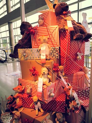 Christmas @ IKEA Tampines